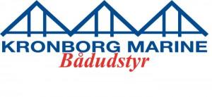 Logo KronborgMarine